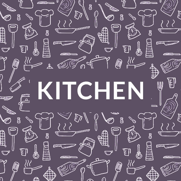 How To Clear Kitchen Clutter